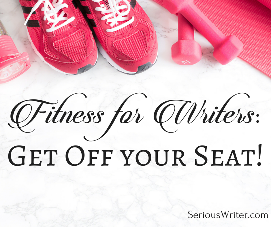 Serious Writer fitness