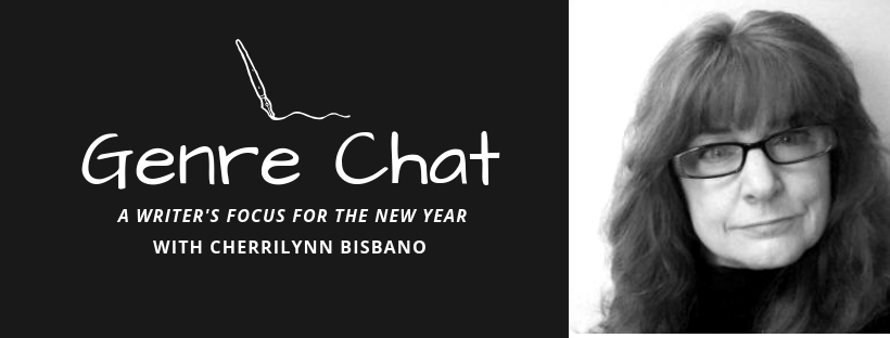Genre Chat – A Writer's Focus for the New Year – Cherrilynn Bisbano