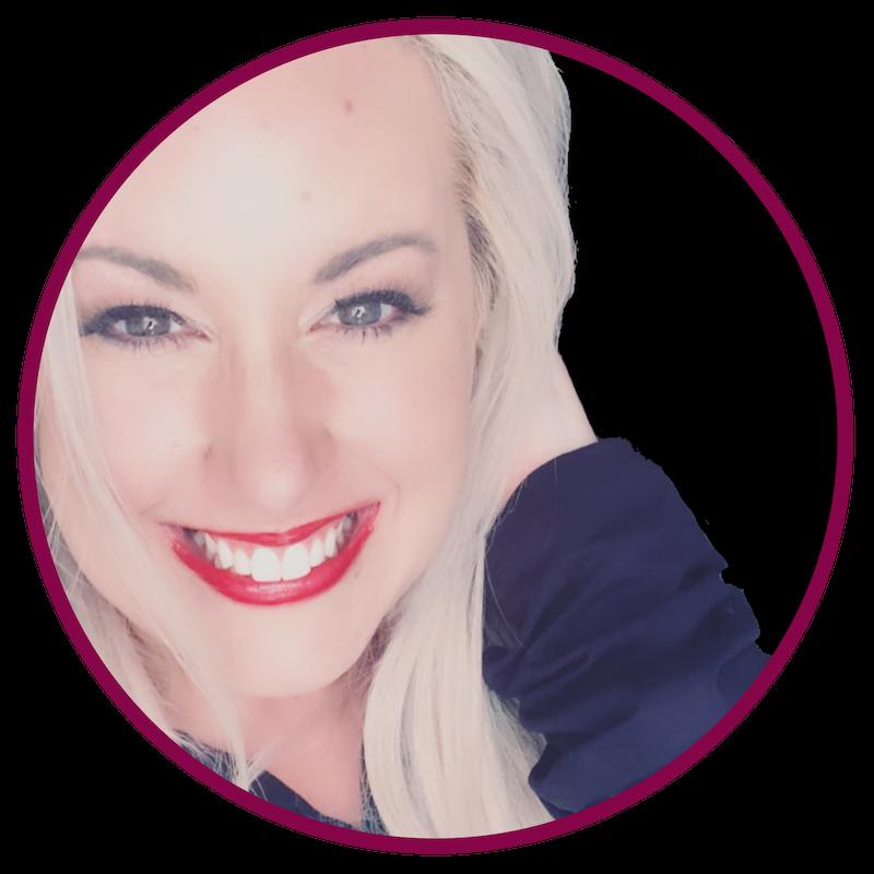 Bethany Jett | Serious Writer
