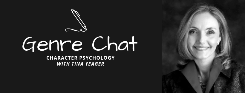 Genre Chat – Tina Yeager – Character Psychology
