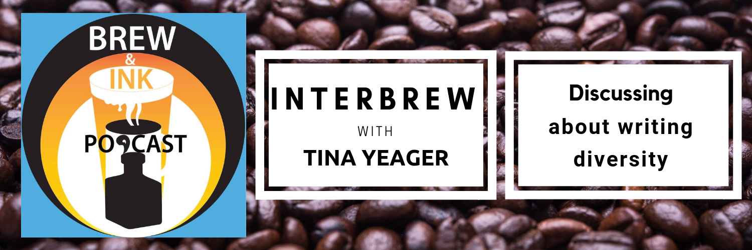 Interbrews 16 – Tina Yeager – Diversity and People with Mental Illness