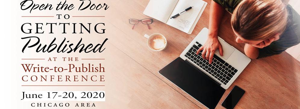 Write-to-Publish 2020