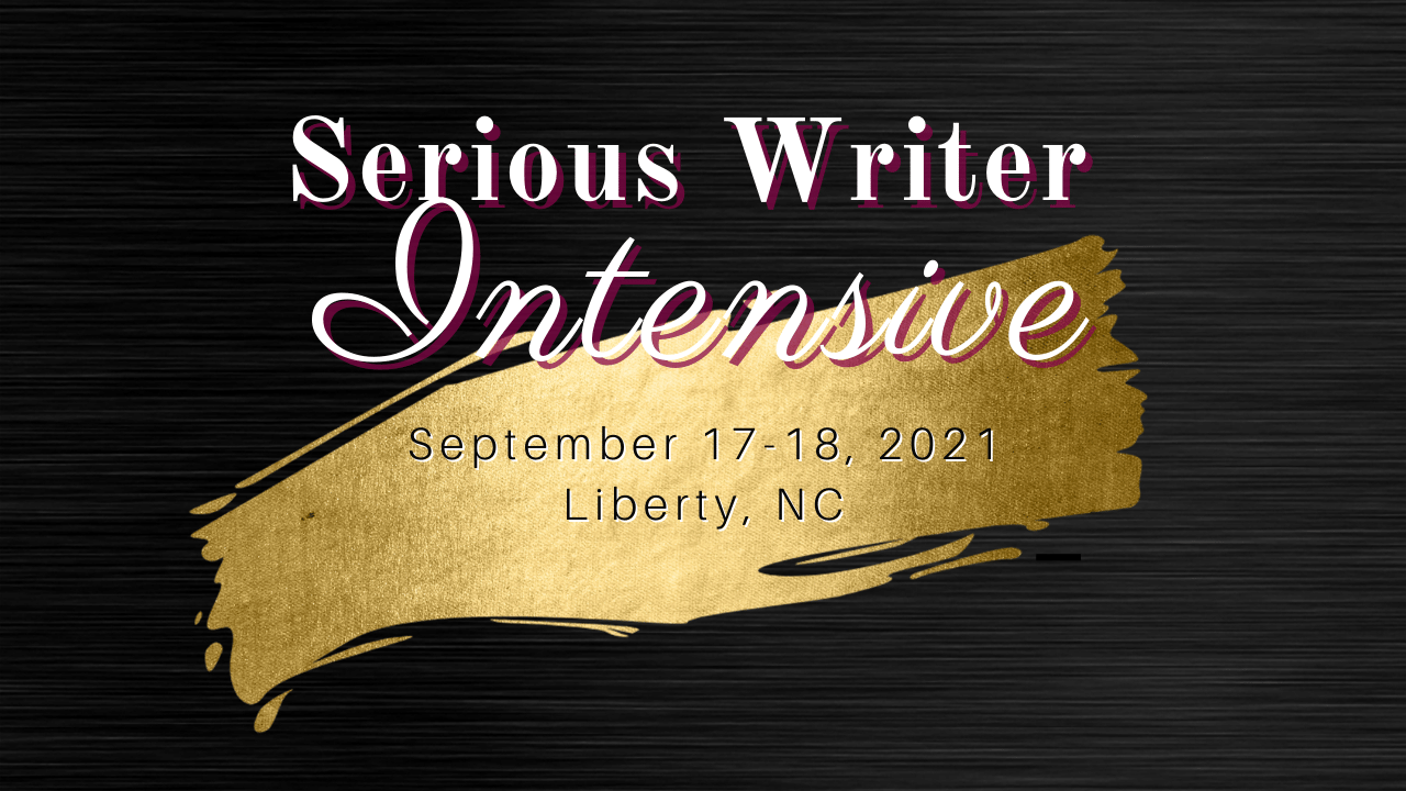 2021 Serious Writer Contest Semifinalists to be announced June 30