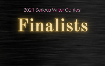 2021 SW Contest Finalists