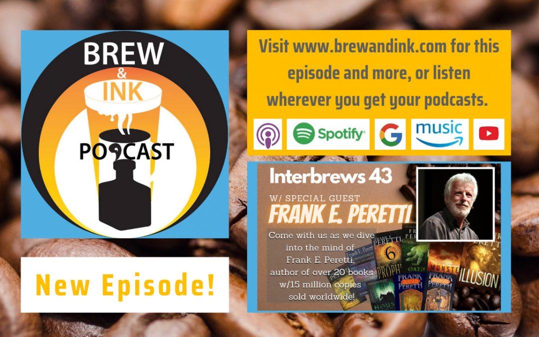 Interbrews 43 – FRANK PERETTI